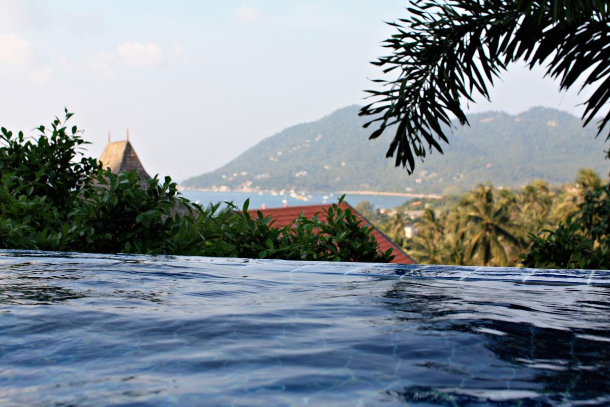 Viking House Koh Tao Thailand